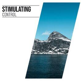 Album cover of # Stimulating Control