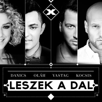 Leszek A Dal cover