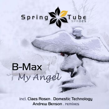 My Angel cover