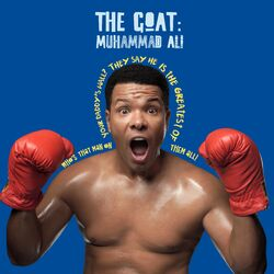 THE GOAT (The Muhammad Ali Story)