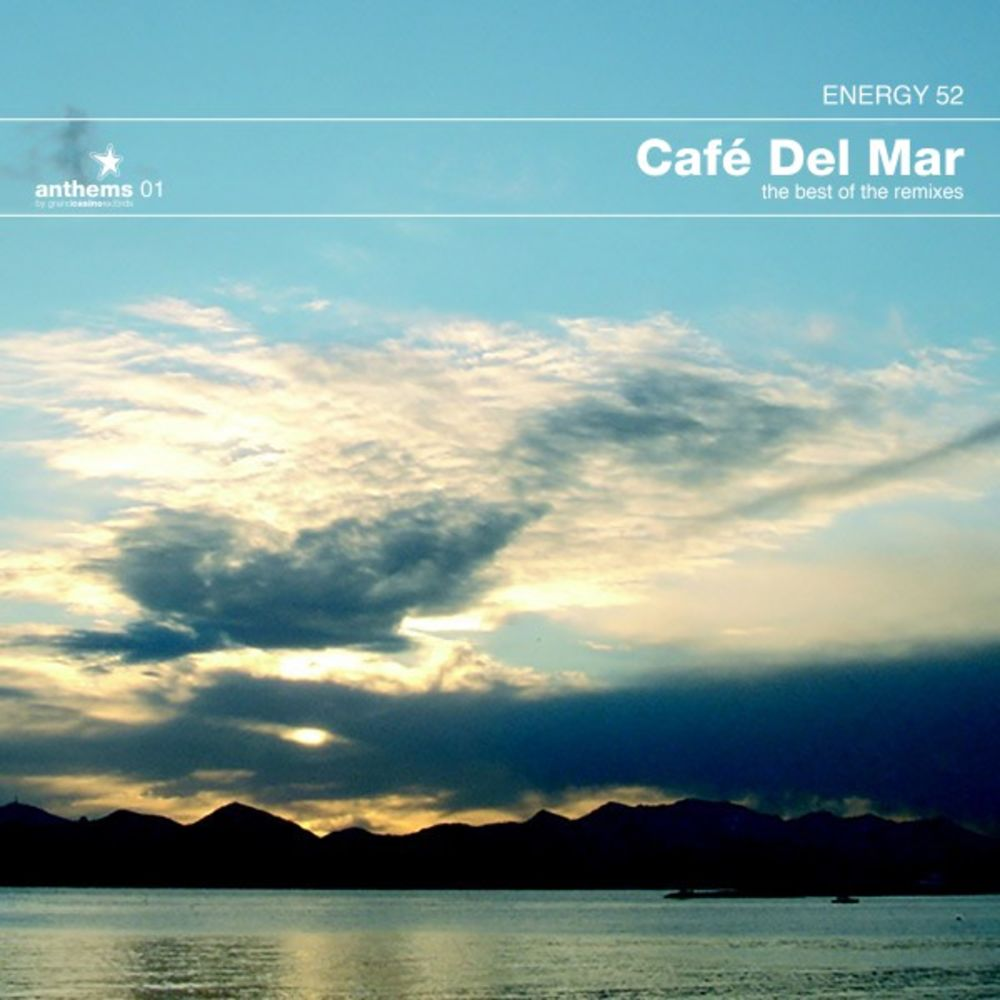 Café Del Mar (Three 'n One Radio Edit)