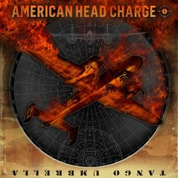 American Head Charge – Tango Umbrella 2016 CD Completo