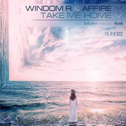 Windom R - Take Me Home EP 2019
