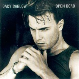 Album cover of Open Road