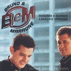 Download Bruno e Marrone - Sonhos, Planos, Fantasias 2003