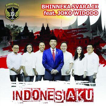 Indonesiaku cover
