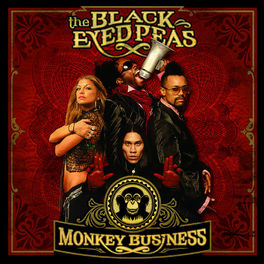 Album cover of Monkey Business