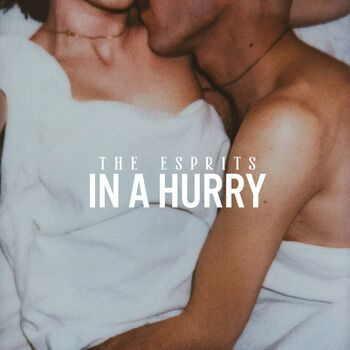 In A Hurry cover