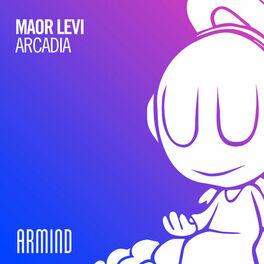 Album cover of Arcadia