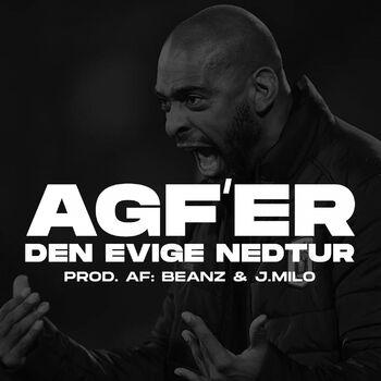AGF'er cover