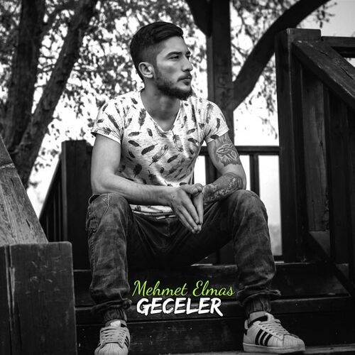 Mehmet Elmas Geceler Music Streaming Listen On Deezer