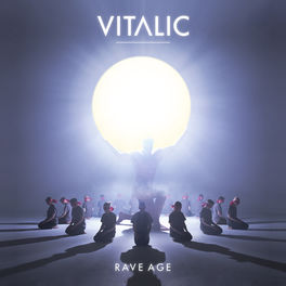 Album cover of Rave Age