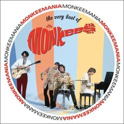 Download The Monkees - Monkeemania: The Very Best of The Monkees 2011