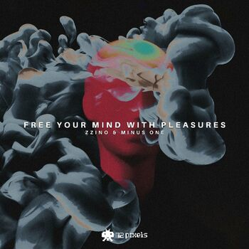 Free Your Mind With Pleasures cover