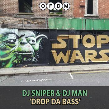 Drop Da Bass cover
