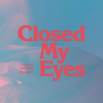 Closed My Eyes cover
