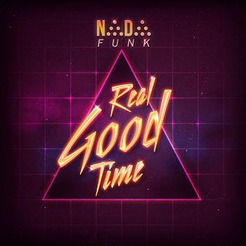 Real Good Time cover