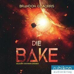 Die Bake Audiobook