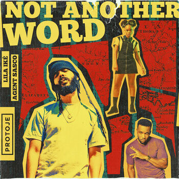 Not Another Word (feat. Agent Sasco) cover