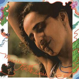 Album cover of Maria Bethânia (Alteza)