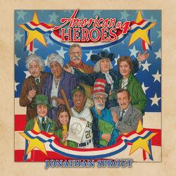 American Heroes #4
