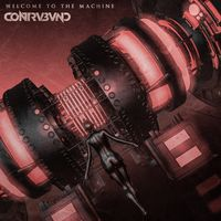 Welcome To The Machine - CONTRVBVND