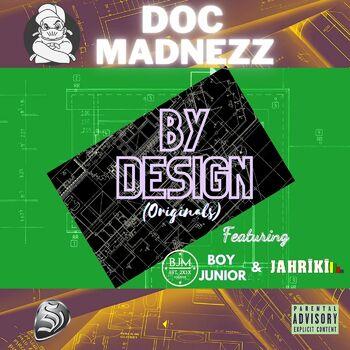 By Design (Originals) cover