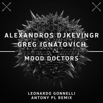 Mood Doctors (DJS) cover
