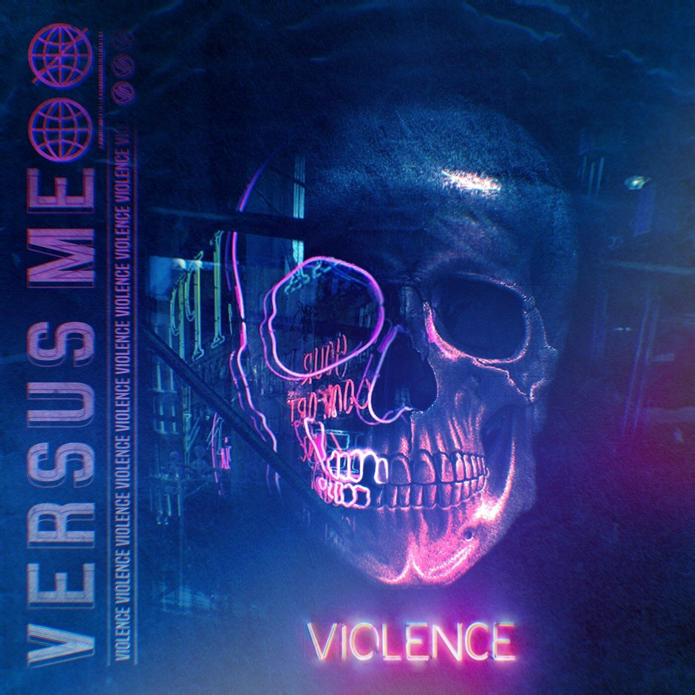 Versus Me - Violence [single] (2020)