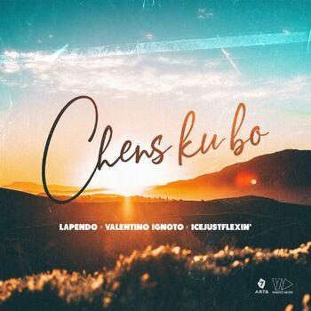 Chens Ku Bo cover