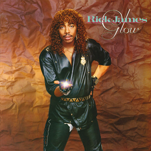 Rick James: Glow - Streaming de música - Escuchar en Deezer