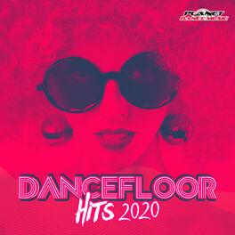Album cover of Dancefloor Hits 2020