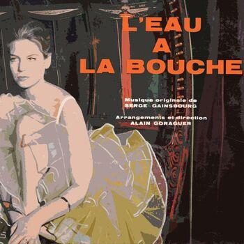 L'Eau À La Bouche cover
