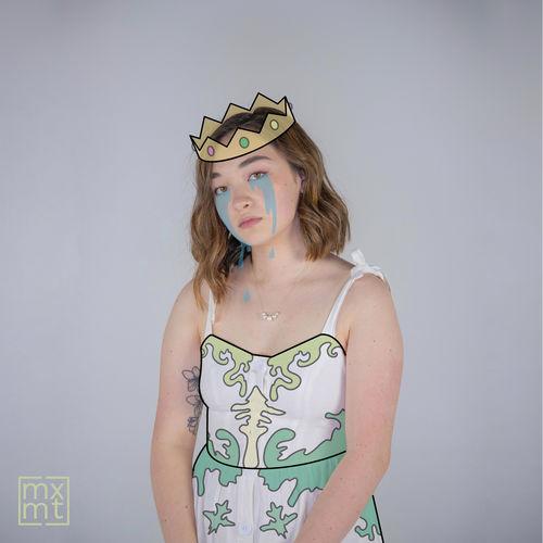prom dress mxmtoon