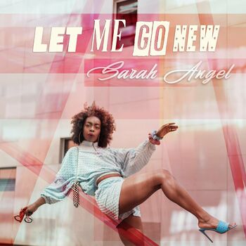 Let Me Go New cover