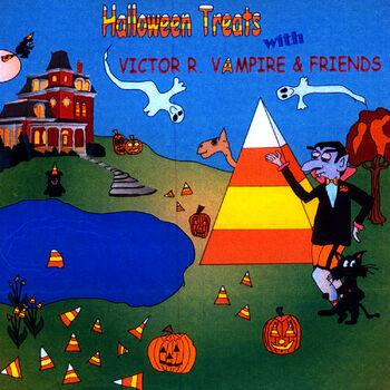 Halloween Waltz cover
