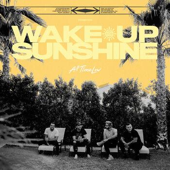Wake Up, Sunshine cover