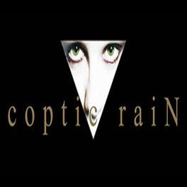 Album cover of Coptic Rain