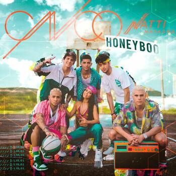Honey Boo cover