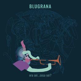 Album cover of Ora sei...cosa sei?
