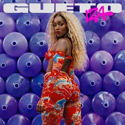 Música Gueto - IZA (2021)