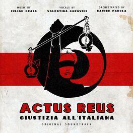 Album cover of Actus Reus