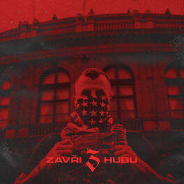 Album cover of Zavři Hubu 3