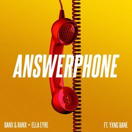 Album cover of Answerphone (feat. Yxng Bane)