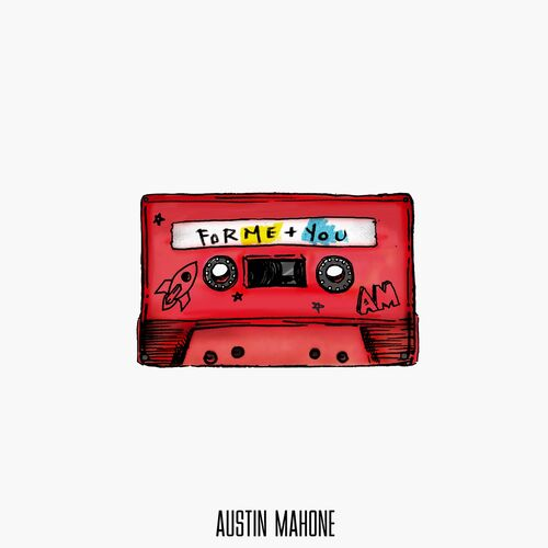 CD For Me+You – Austin Mahone (2016)