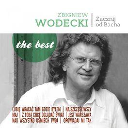 Album cover of Zacznij od Bacha (The Best)