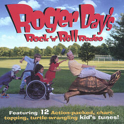 Rock 'N' Roll Rodeo