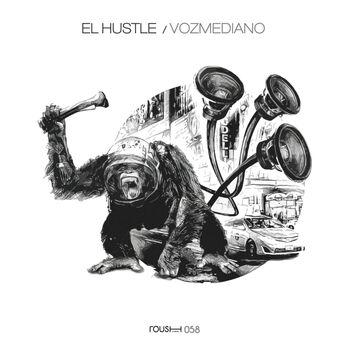 El Hustle cover
