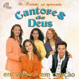 Album cover of Pe. Zezinho scj Apresenta: Em Verso e em Canção