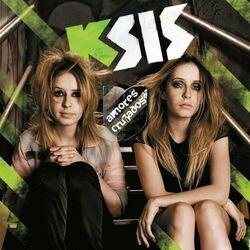 Cassis – Amores Cruzados 2007 CD Completo